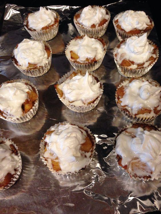 ~Apple Pie Tartlets