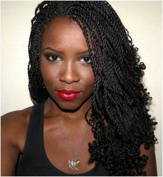 26 Long Braid Hairstyles Black Hair Technique Braided Hairstyles Hair Styles Braids For Black Hair