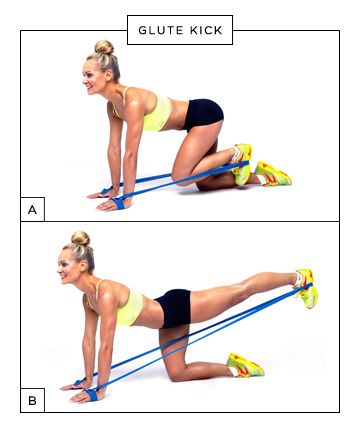 Firm Your Belly, 6 Moves to Get Crop-Top-Worthy Abs - (Page 6)