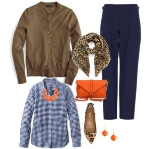 Camel and Leopard Oh My