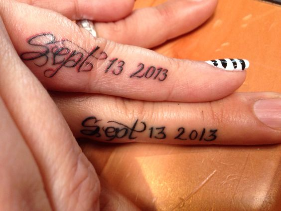 dating en tatovering artist Yahoo svarHerpes datingside NC