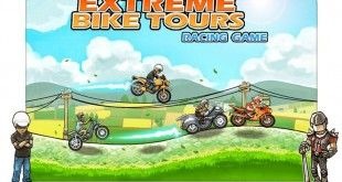 Extreme Bike Tours Apk v1.0.3 (Mod Money)