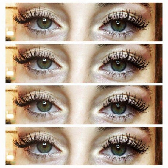 Pin On Eye Lashes Serum