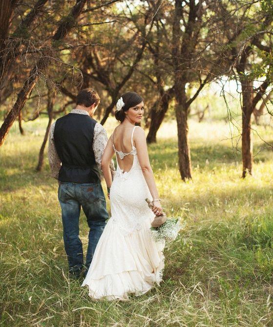 Groom Wedding Ideas: Perini Ranch Wedding