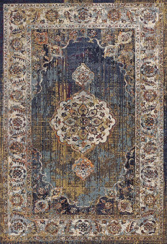 Cruce Brown Area Rug In 2020 Navy Area Rug Area Rugs Rugs
