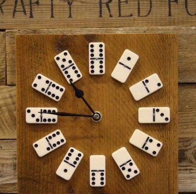Aunt watches and originals on pinterest for Fichas de domino