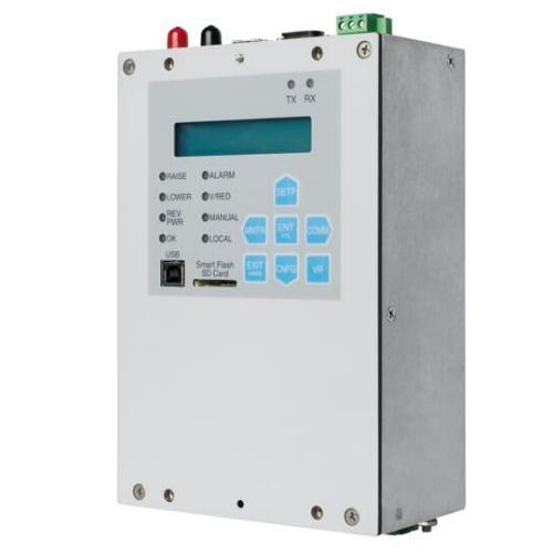 Abb Tcc300 Digital Tapchanger Control Numerical Relay Relay Digital Modem