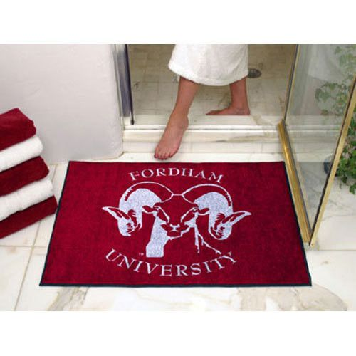 Fordham Rams NCAA All-Star Floor Mat (34x45)