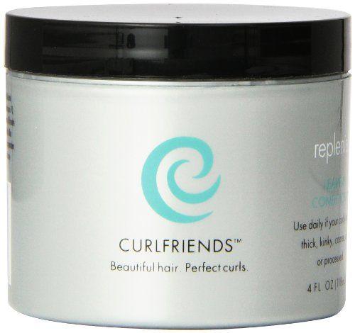 CURLFRIENDS Replenish Leave-In Conditioner, 4-Ounce Curl Friends http://www.amazon.com/dp/B000HHZ8XU/ref=cm_sw_r_pi_dp_M2i-wb1PXR4E3