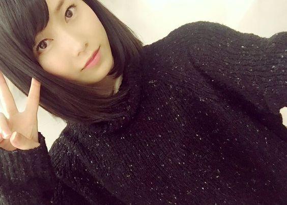 #Yui_Yokoyama #横山由依 #AKB48