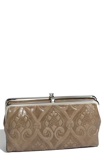 Hobo International 'vintage wallpaper lauren' wallet
