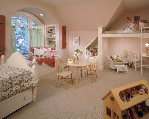 great room for kids!