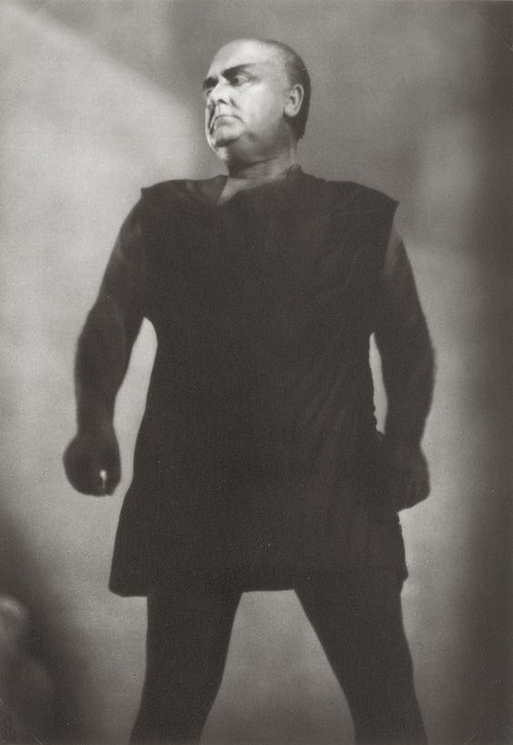Ludwig Suthaus   1956