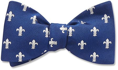 Belleterre - bow tie