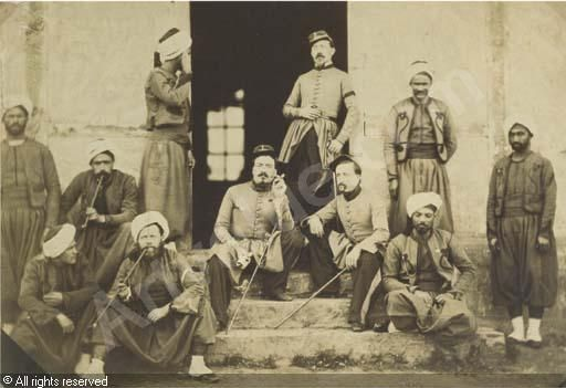 Zouaves - Crimean War images