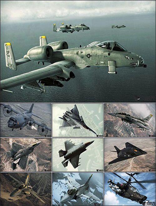 141 Aircraft 3d Models Textures Aircraft 3d Model Texture