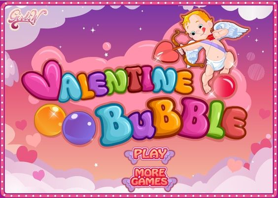 Valentine Bubbles is one of the newest games for girls who can play free online. Among the most popular games to play online and on your mobile phone games with are colored bubbles.