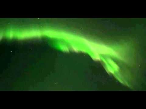 Watch the Aurora From Space [VIDEO]