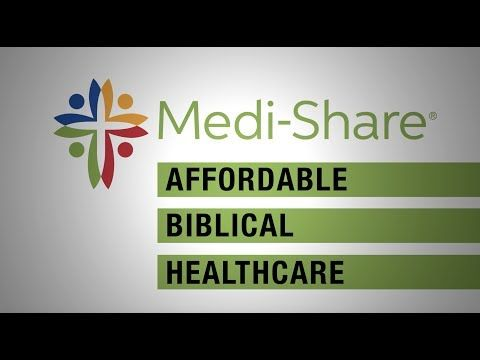 Medi Share Is An Affordable Bible Based Healthcare Option Which