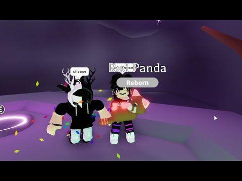 Mega Neon Red Panda Adopt Me In 2020 Adoption Red Panda Neon