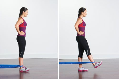Strength Training for New Runners Essential moves for beginner runners to build power and prevent injury.