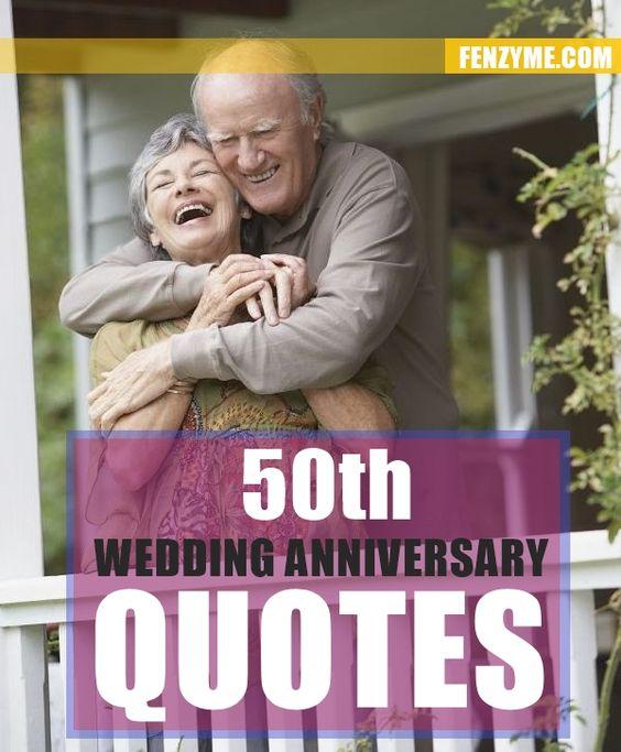 50th Wedding Anniversary Quotes1