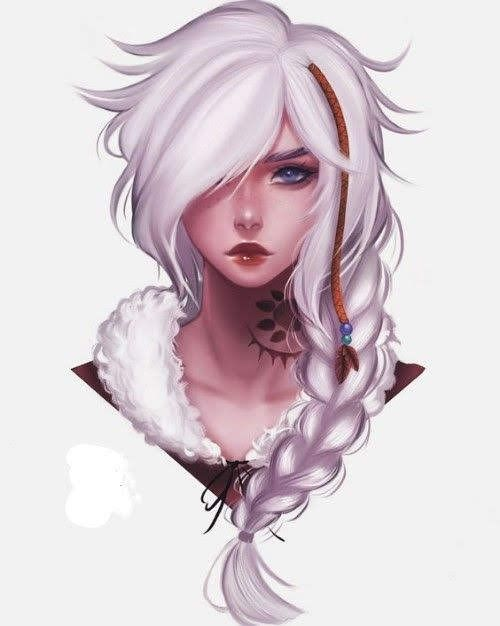 Image result for female character drawing fantasy