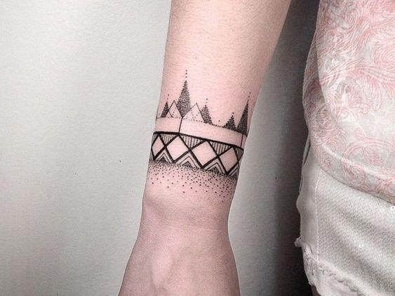 Tatuagens Pequenas Masculinas as Melhores