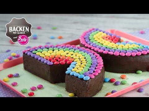 Kinderleichtes Rezept Fur Einen Schmetterlingskuchen Ohne Spezielle Backform Der Teig Wird In Einen R Schmetterlingskuchen Schmetterling Kuchen Kuchen Ideen
