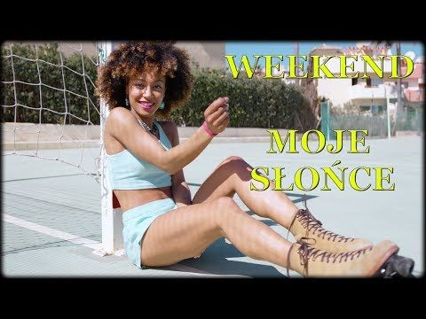 Weekend Moje Slonce Official Video 2019 Youtube