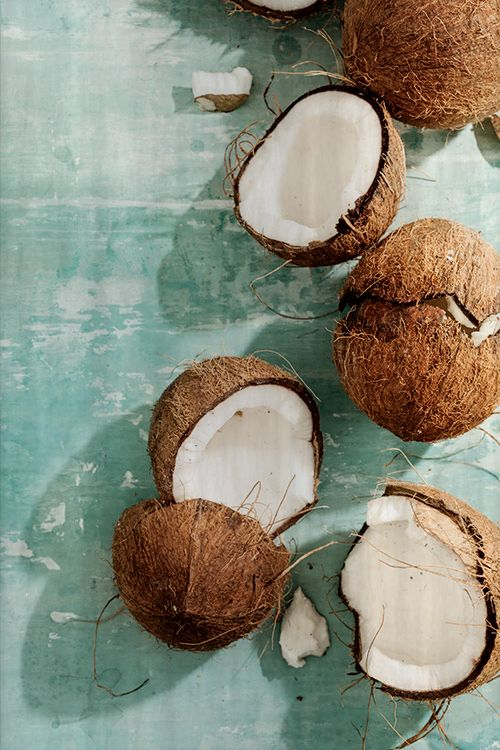 I'm {coco}nuts about you.