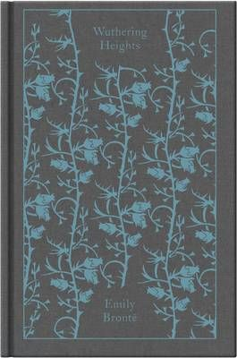Wuthering Heights - Penguin Clothbound Classics (Hardback):
