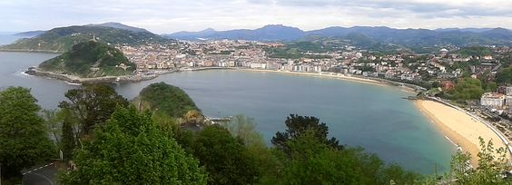 panoramique Sanseb