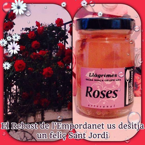 San Jordi 2014