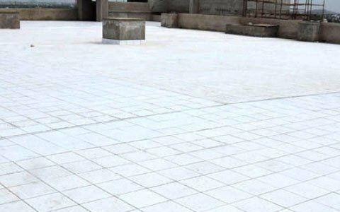 Cool Roof Tiles Weather Proof Tiles Terrace Tiles Heat Resistant Tiles Abc In 2020 Cool Roof Terrace Tiles Roof Tiles