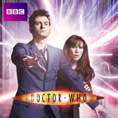 Doctor Who, Season 4 iTunes Download - $24.99