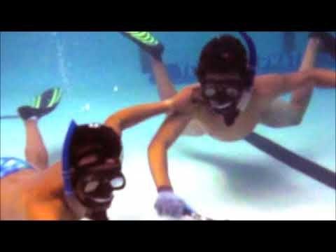 Underwaterhockey Fouls Foul Hockey Underwater