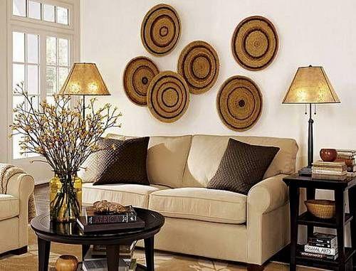 Attractive Decorar PAREDE De Forma ÚNICA   Embeleze Suas Paredes! | Decorative Walls,  Room Decor And Living Rooms Good Ideas