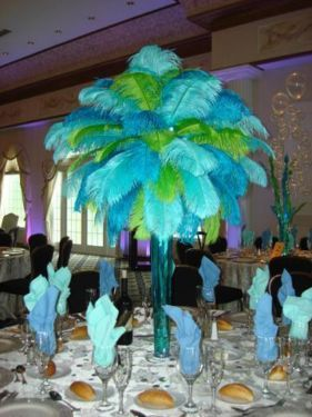 Astonishing Rent Beach Themed Centerpieces Under The Sea Theme Tropical Theme Largest Home Design Picture Inspirations Pitcheantrous