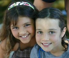 What Is It about Camp Friendships? | Camp Parents | American Camp Association