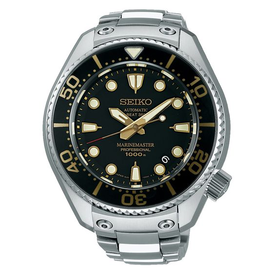 Marinemaster Limited Edition SBEX001