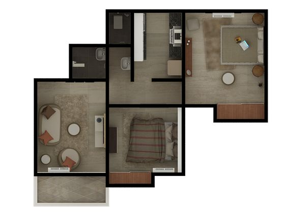 Renovating a house project plan