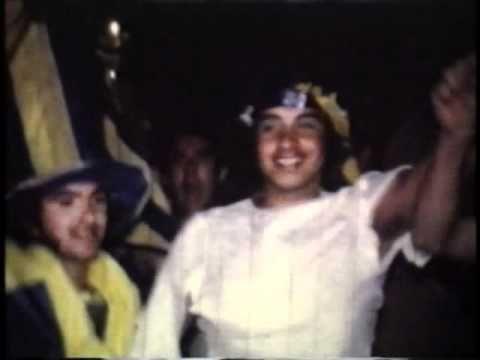 Rosario Central Campeón Nacional 1971