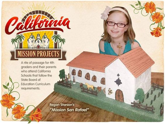 http://bit.ly/1S6WvSH - Check out our list of products for the 4th Grade California Mission Project! #awesomeness #discountschoolsupply #schoolproject