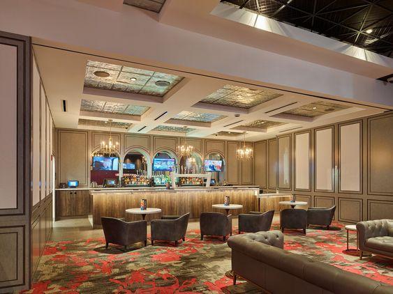 Regal MGM Springfield | Philadelphia Hospitality & Residential Interior Design