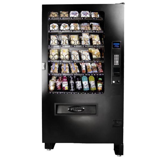 Seaga INF5F Cold Food Machine