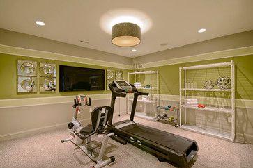 Home Gym Paint Colors Pulte Homes Design Ideas Pictures