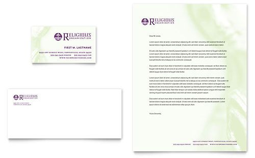 Interior Design - Sample Letterhead Template Download - letterheads templates free download