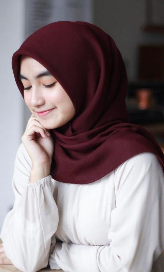 Dutaslot Di 2020 Hijab Chic Wanita Cantik Wanita