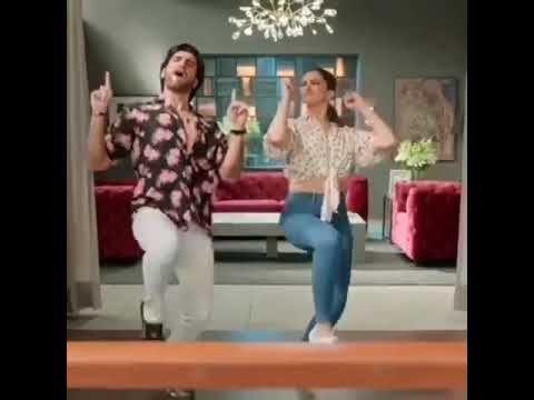 Deepveer In Ipl 2020 Deepika Padukone Ranveer Singh Jio Dhan Dhana Dhan Ad Youtube Deepika Ranveer Ranveer Singh Ipl